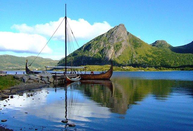 Một thổ dân châu Mỹ đã cùng người Viking đến Iceland?