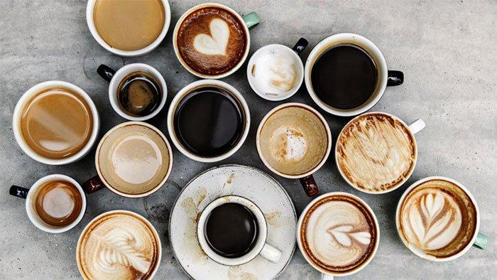 Mùi của cà phê từ đâu mà có?