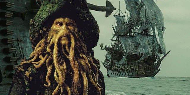 Mũi Hảo Vọng: Lựa chọn duy nhất tránh kênh đào Suez, nguồn cảm hứng cho phim Cướp biển vùng Caribbean
