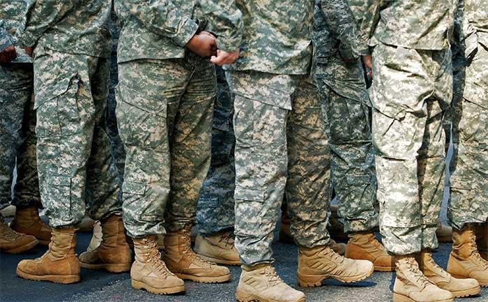 Mỹ chế tạo quân phục có khả năng tiêu diệt chất độc thần kinh trong vài phút