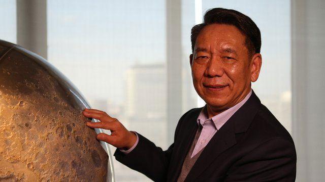 Mỹ mượn tàu vũ trụ Trung Quốc để thực hiện sứ mệnh Mặt trăng