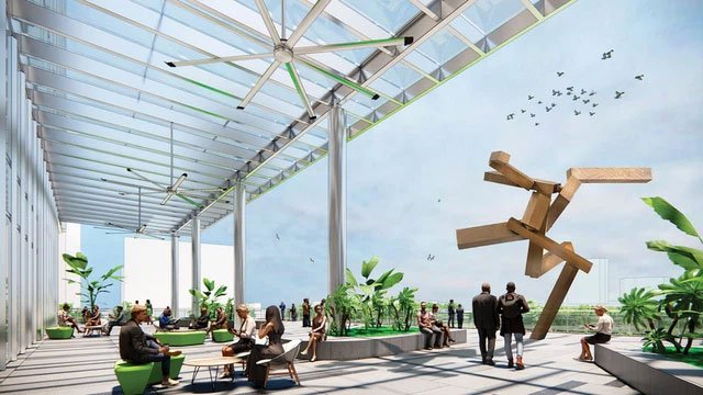 Mỹ sắp xây Đại sứ quán 1,2 tỷ USD, lấy cảm hứng từ Vịnh Hạ Long và vẻ đẹp của Hà Nội: Bên trong có gì?