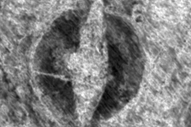 Na Uy: Phát hiện tàu 1.000 năm tuổi của người Viking dưới lòng đất