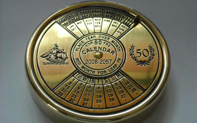 Năm nào cũng xem nhưng bạn có biết lịch có từ bao giờ không? Lịch đã tiến hóa như thế nào?