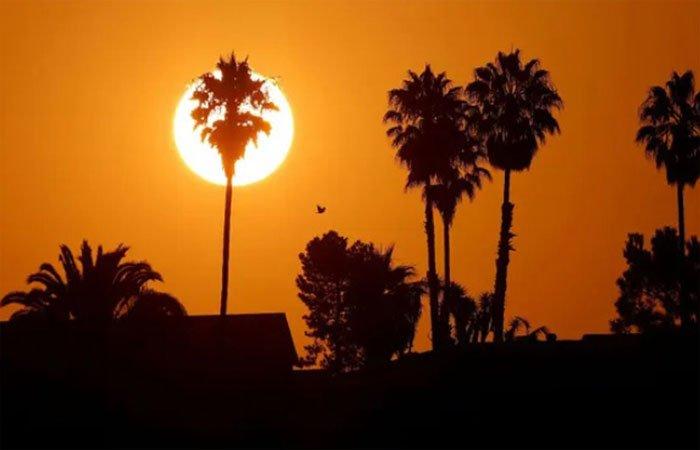 NASA cảnh báo Trái đất đang nhốt lượng nhiệt chưa từng có tiền lệ