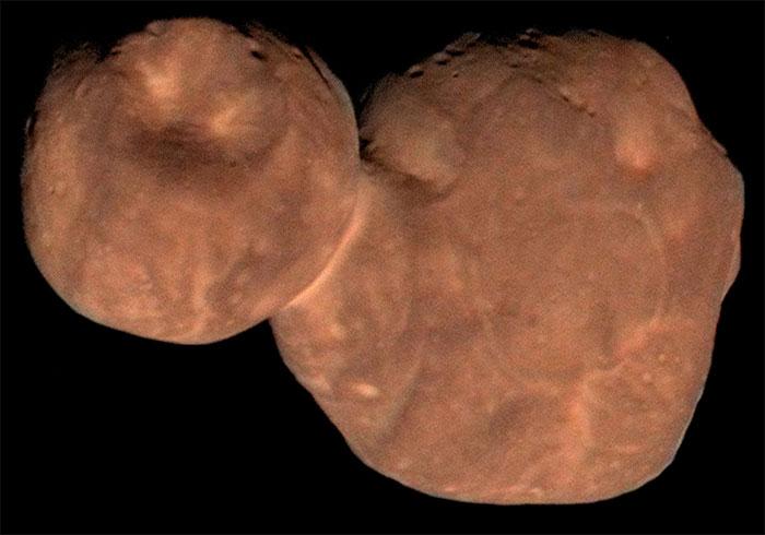 NASA đổi tên tiểu hành tinh