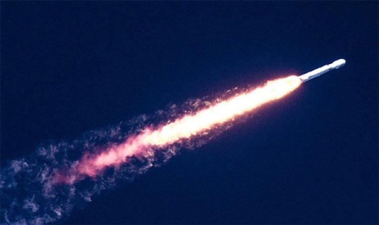 NASA sẽ tạo ra nhiên liệu cho tên lửa từ… đất sao Hỏa