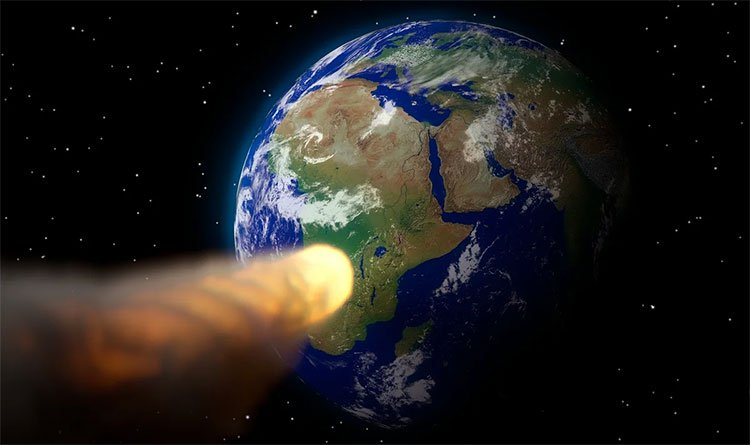NASA tiết lộ về 2 tiểu hành tinh suýt vung nắm đấm vào Trái đất