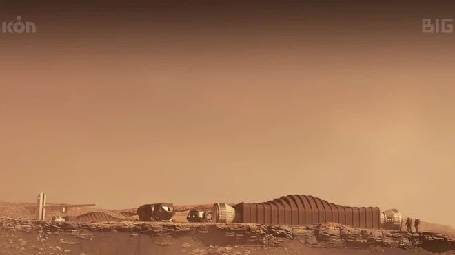 NASA tìm 4 người sống thử trong môi trường như sao Hỏa, có trả lương