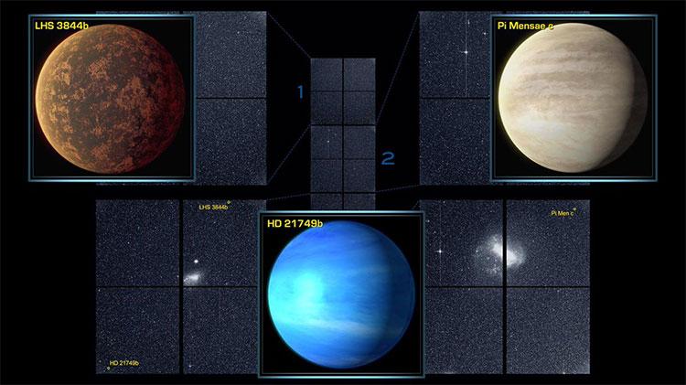 NASA tìm ra hành tinh mới kỳ lạ bên ngoài hệ Mặt Trời