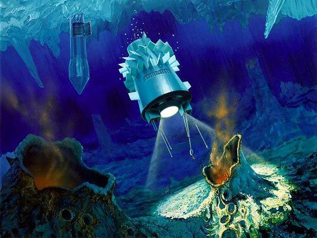 NASA vừa tiết lộ bằng chứng cho thấy sự sống ngoài Trái đất đang tồn tại ở ngay trong Hệ Mặt trời
