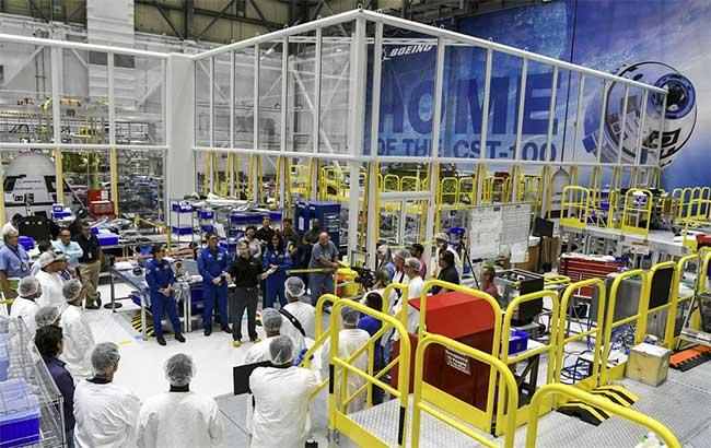 NASA vung tiền cho Boeing để lên vũ trụ nhưng có thể phải đi nhờ Nga
