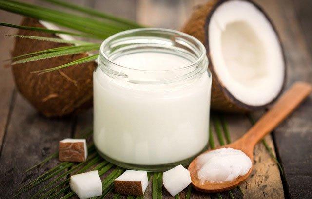 Nấu ăn bằng dầu dừa có độc hại không?