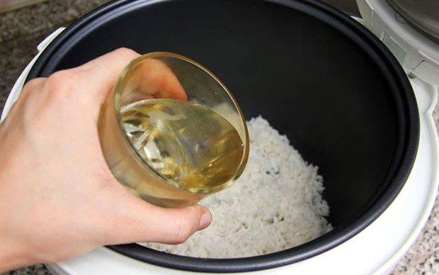 Nấu cơm bằng loại nước này sẽ tốt hơn gấp bội dùng nước lọc, ngừa được cả lão hóa lẫn ung thư