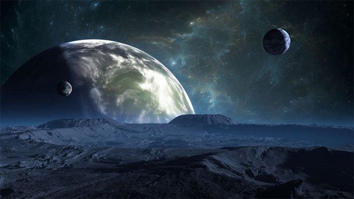 Nền văn minh ngoài Trái đất có đang tìm chúng ta?