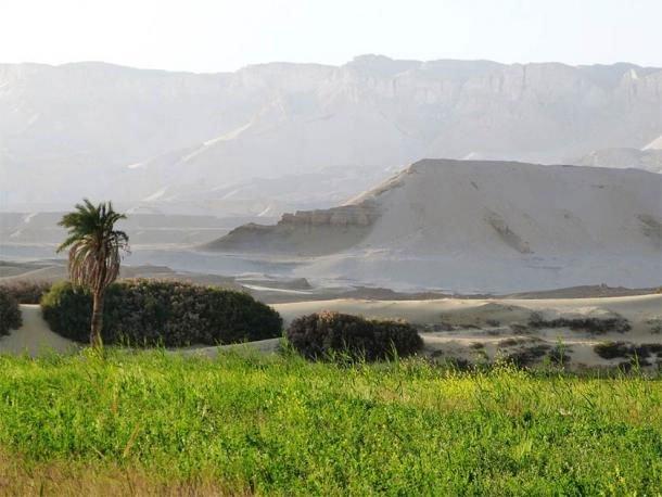 Nếu không có sa mạc, nền văn minh Ai Cập liệu có tồn tại?