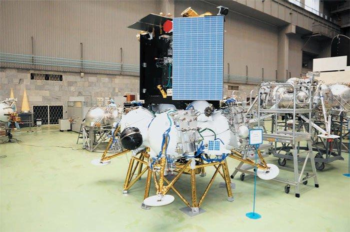 Nga chuẩn bị quay lại Mặt trăng sau 45 năm