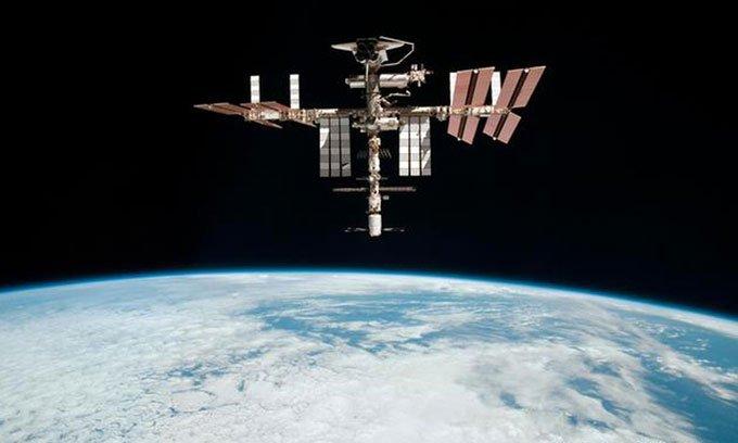 Nga có thể phóng tàu chở oxy lên trạm ISS