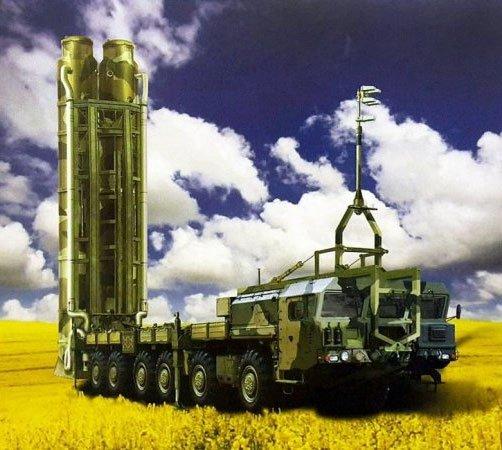 Nga hoàn chỉnh lá chắn cuối cùng cho vũ khí phòng không vũ trụ bá chủ thế giới hiện nay