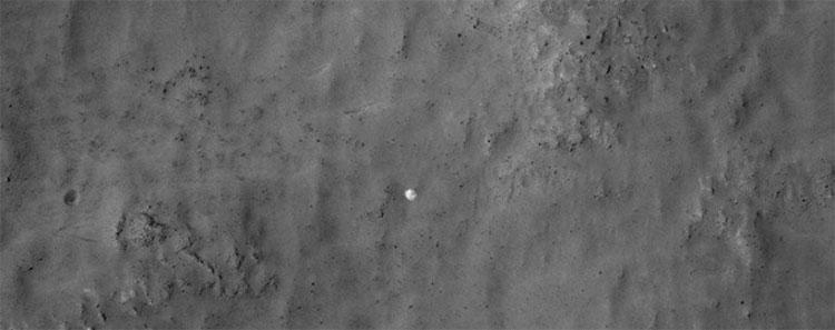 Nga phát hiện nơi yên nghỉ của tàu đổ bộ Mars 3 trên sao Hỏa