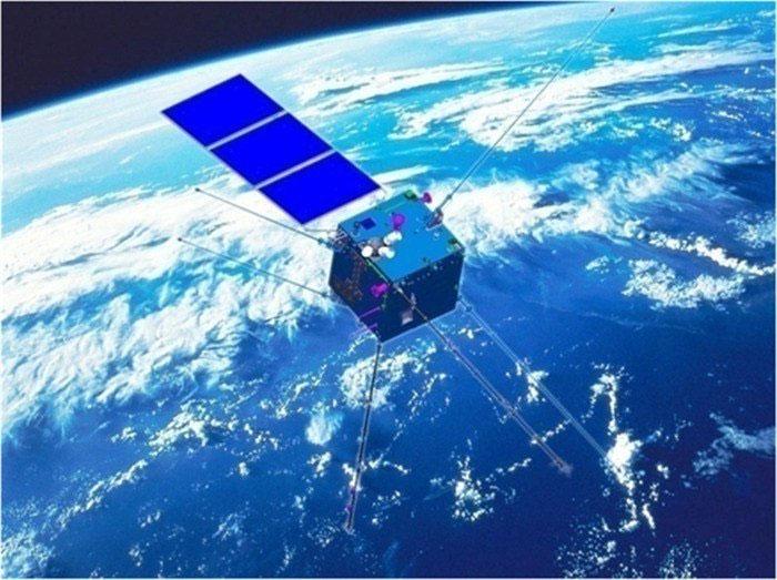 Nga - Trung Quốc phù phép khí quyển