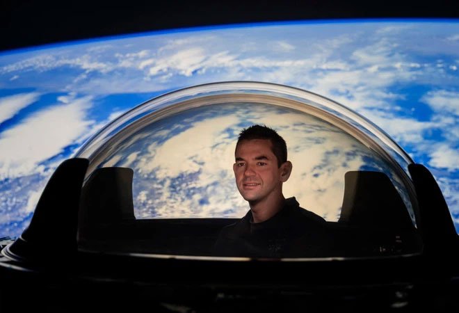 Ngắm nhìn Trái đất và vũ trụ từ ý tưởng tàu vũ trụ Dragon Cupola mới của SpaceX