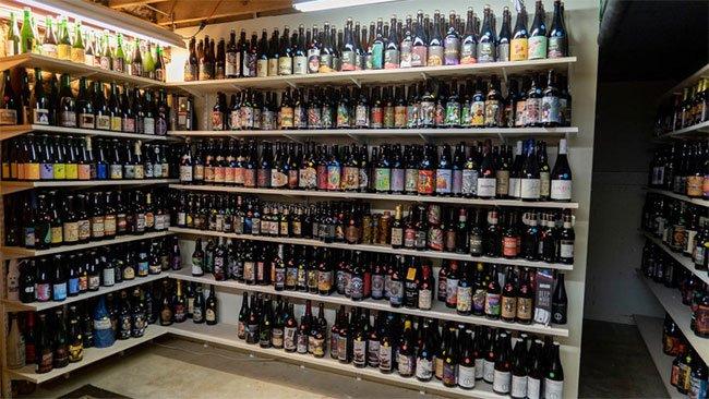 Nghệ thuật và khoa học đằng sau thú vui ủ bia tại gia