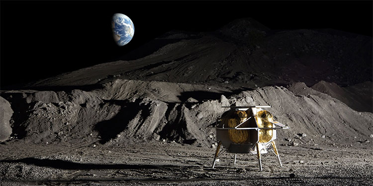 Nghe tin Nga sẽ lên Mặt trăng để kiểm tra, NASA gấp rút chuẩn bị đưa người lên Mặt trăng lần nữa