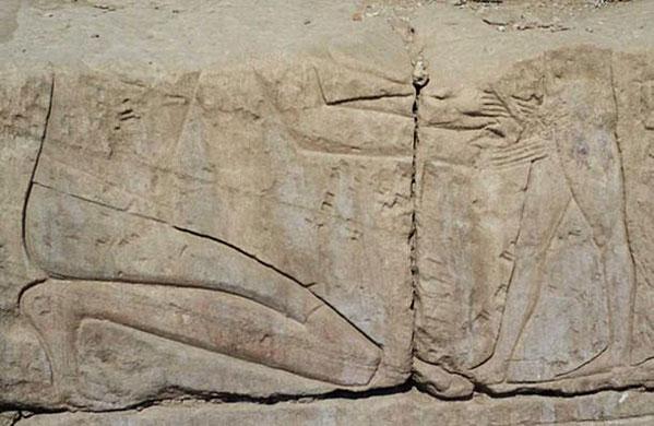 Nghi thức cắt bao quy đầu và ý nghĩa thời cổ đại