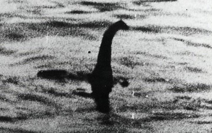 Nghiên cứu có thể chứng minh quái vật hồ Loch Ness có thực
