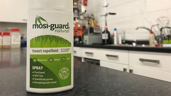Nghiên cứu của Anh: Tinh dầu bạch đàn chanh diệt được virus corona