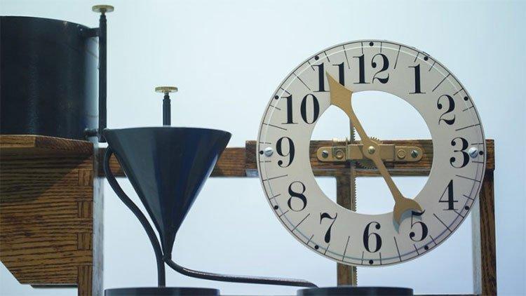 Nghiên cứu đột phá: Giới khoa học đảo ngược thời gian với phương pháp không ngờ