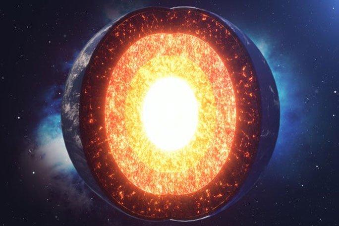 Nghiên cứu gây sốc: Lõi Trái đất đang bị lệch lạc, méo dần