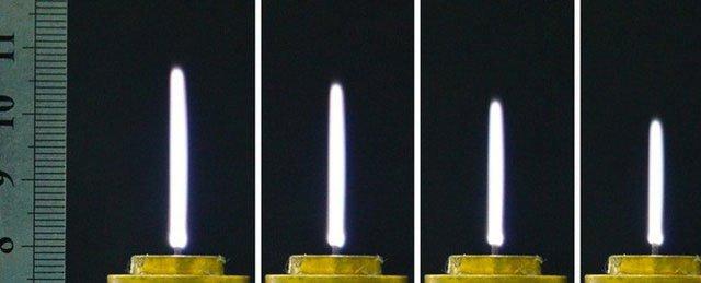 Nghiên cứu kiếm ánh sáng - lightsaber tí hon mà con người có thể dùng trong lĩnh vực y tế