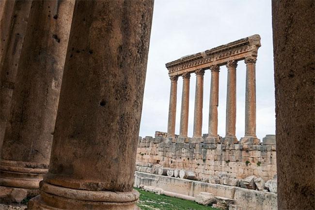 Ngôi đền cổ đại khổng lồ và những bí ẩn chưa lời giải đáp