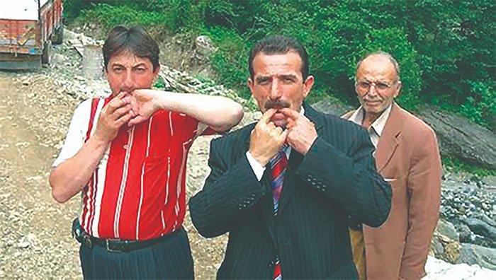 Ngôi làng duy nhất thế giới giao tiếp bằng... huýt sáo