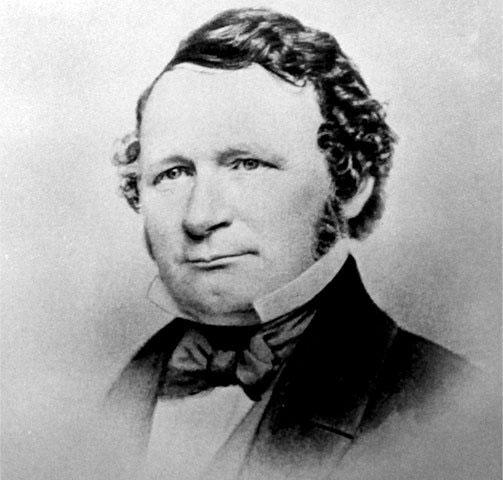Người đầu tiên nhận bằng sáng chế về thang máy