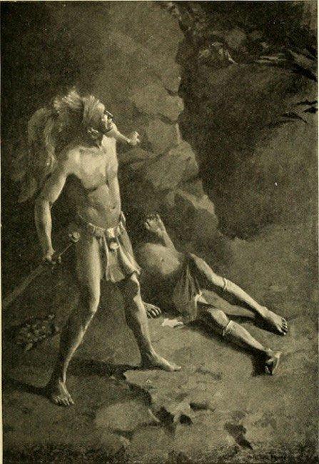 Người dơi từng xuất hiện trong truyền thuyết của người Maya cổ và được phụng như một vị thần