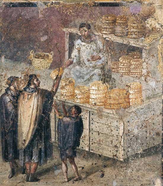 Người La Mã đã phát minh ra phương pháp tái chế từ 2.000 năm trước