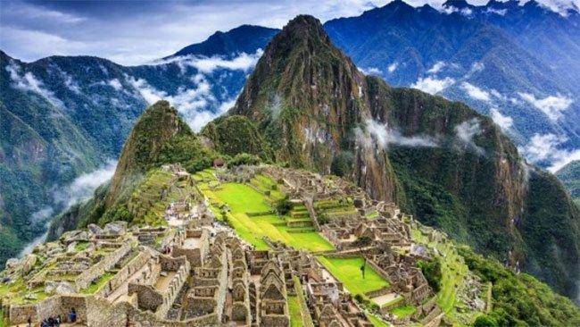 Người Maya, Inca, và Aztec thực sự là ai?