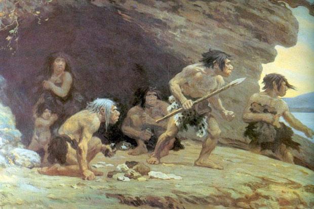 Người Neanderthals tuyệt chủng: Không phải do người tinh khôn tàn sát, đơn giản vì họ... quá đen