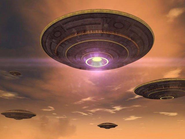 Người ngoài hành tinh vô hình có thể đang đứng giữa chúng ta?