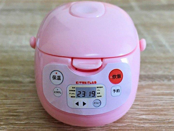 Người Nhật lại có phát minh kỳ lạ: Nồi cơm điện mini chuyên đựng thức ăn cho thú cưng