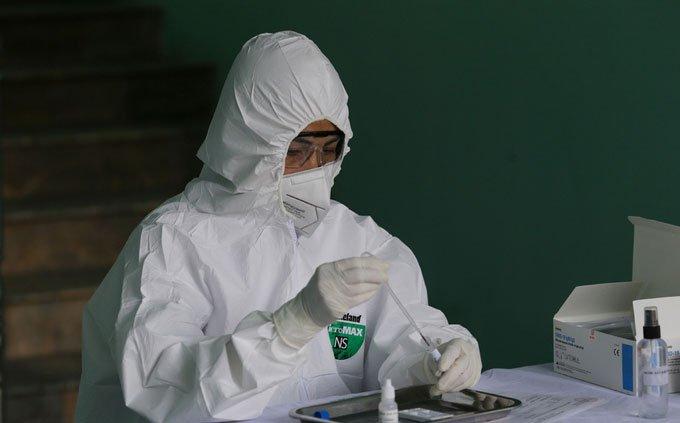 Người Nhật tử vong ở Hà Nội nhiễm biến chủng nCoV mới