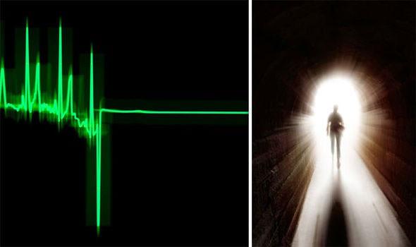 """Người phụ nữ trở về từ cõi chết: """"Tôi đã đi qua một đường hầm ngập ánh sáng"""""""