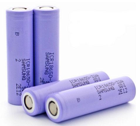 Nguyên lý hoạt động và quá trình sạc xả pin lithium ion