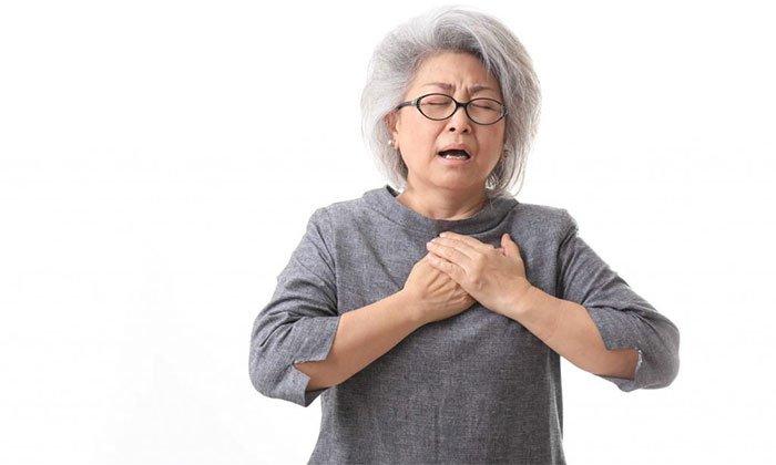 Nguyên nhân gây khó thở và cách xử lý khi bị khó thở
