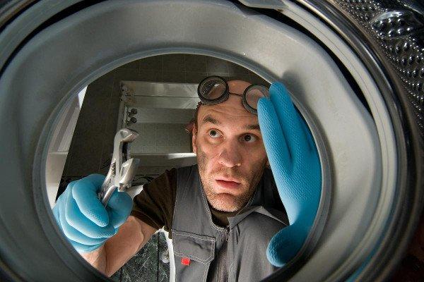 Nguyên nhân máy giặt bị rung trong quá trình vận hành