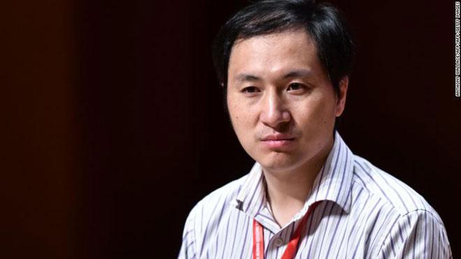 Nhà khoa học Trung Quốc chỉnh sửa gene người có thể bị tử hình