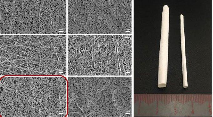Nhà khoa học Việt chế tạo mạch nhân tạo không gây đông máu